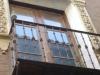 14. Balcón de la casa del almirante