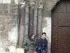 5. Junto a la puerta Norte