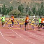 Olimpíadas Inter- escolares