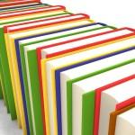 Libros de texto. Curso 2021-2022